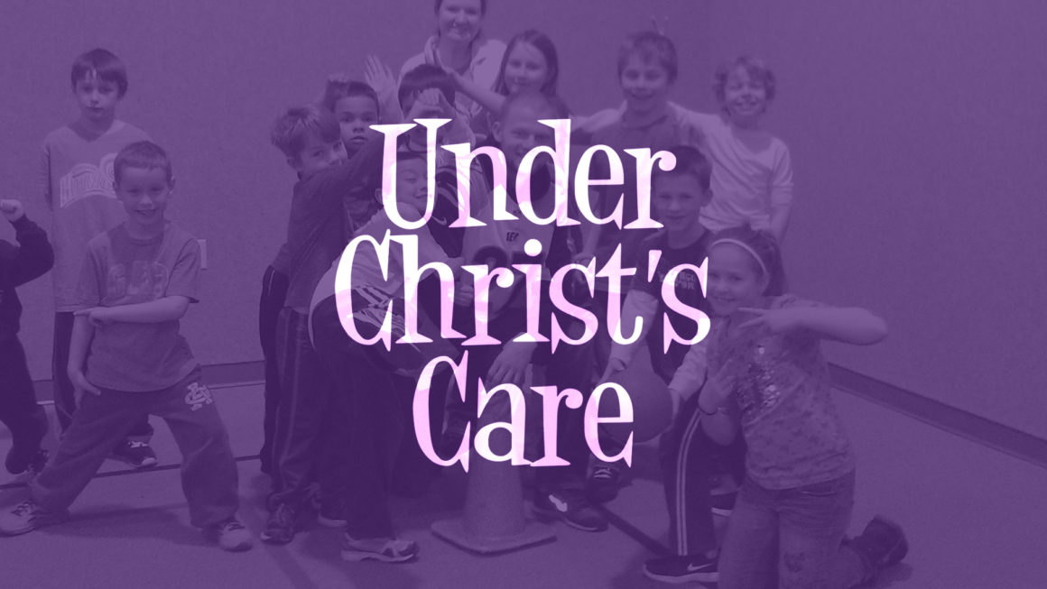 Under Christ's Care