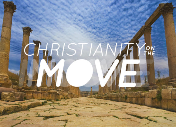 Christianity on the Move: On God's Side