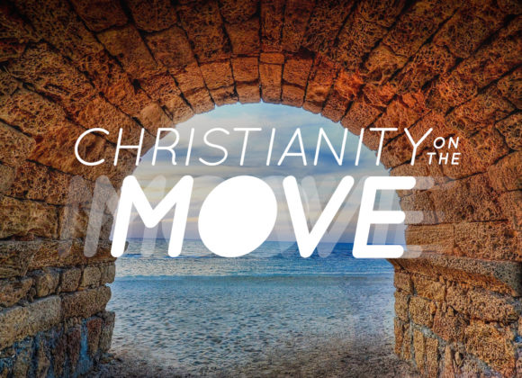 Christianity on the Move: Ultimate Sovereign King