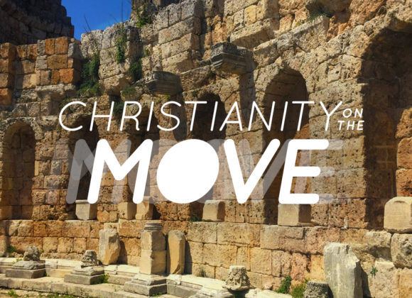 Christianity on the Move: Resolutions Worthy of Resolve