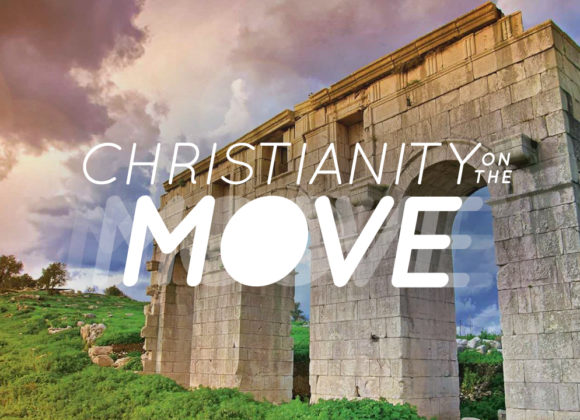 Christianity on the Move: Open Door