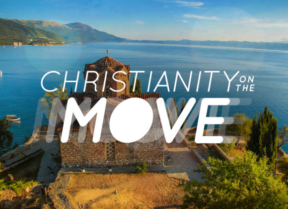 Christianity on the Move: Great Questions